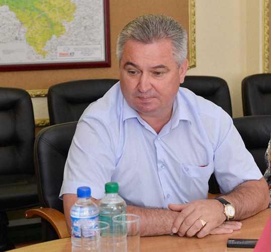 Глава «Брянсккоммунэнерго» Александр Граборов избавится от мастодонтов