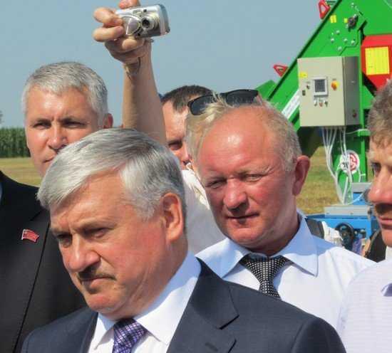 Тень брянского вице-губернатора Касацкого выкорчуют