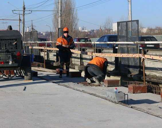К 9 апреля Брянск получит антикризисный путепровод около вокзала