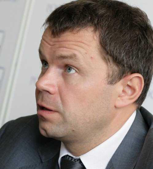 Игорь Алехин возглавил промышленной комитет Брянской думы