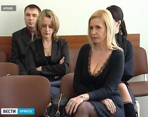 Ольга Король ответила на первые вопросы брянских следователей