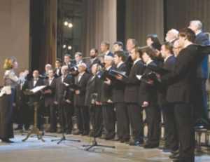 Старейший хор России выступит в Брянске