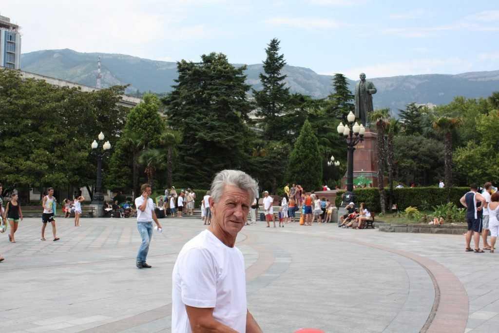 Пятиминутка здравого смысла о воссоединении с Крымом