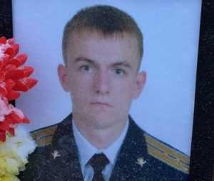 Брянский офицер Фёдор Журавлёв погиб в Сирии при наведении ракет