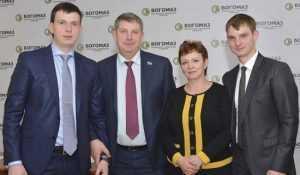 Forbes рассказал о доходах жены брянского губернатора Ольги Богомаз