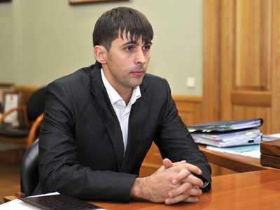 Главным спортивным чиновником Брянска стал Александр Погорелов