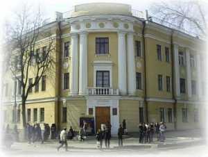 Брянскому филиалу университета запретили принимать студентов