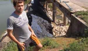 Северо-Крымский канал отомстил Украине