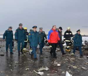 Брянский губернатор выразил соболезнование родным погибших в Ростове