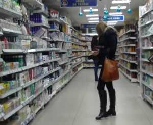 Брянцы уменьшили количество покупок в магазинах