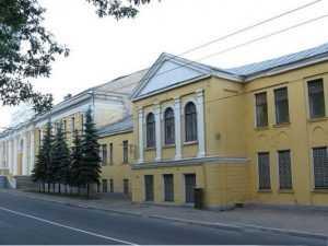 Брянский дворец стоимостью в сотни миллионов предложат за рубль в год