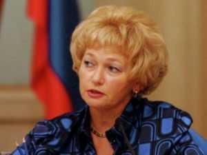 Бывший брянский сенатор Нарусова покалечилась на горнолыжном курорте