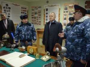 Бывший градоначальник Брянска Тулупов побывал в тюрьме
