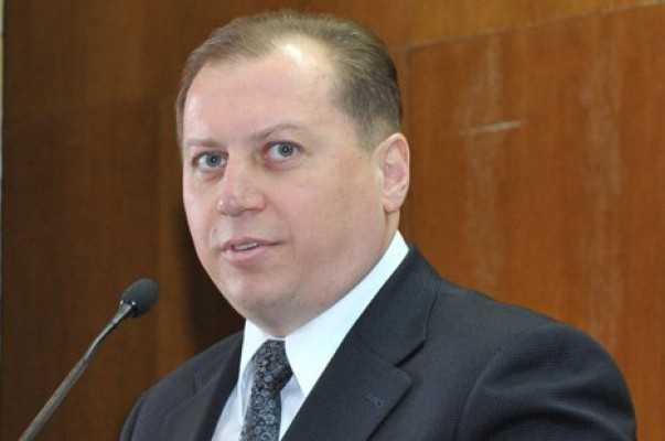 Украинский губернатор-русофоб оказался тайным русофилом