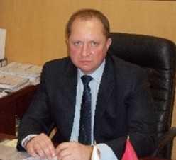 На 49 году жизни скончался заместитель мэра брянского города Фокино