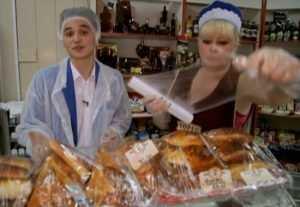 «Магаззино» и Молочко довели брянских торговок до полуобморока
