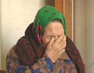 Арестованы сожители, обвиняемые в убийстве брянской бабушки