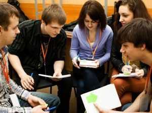 Кадровый клуб поможет брянским студентам найти работу