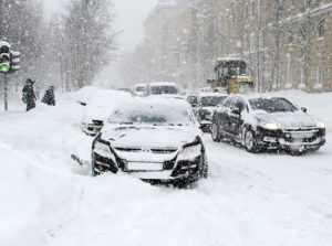 Брянщине предрекли новое испытание снегом