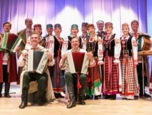 Брянцам споёт белорусская «Городница»