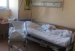 Брянских врачей подозревают в гибели младенца