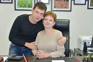 Раскрылась налоговая тайна жены брянского губернатора Ольги Богомаз
