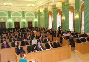 Молодым брянским депутатам предложили власть