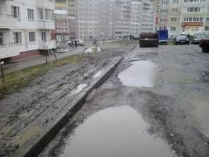 Брянск будут отчаянно чистить и красить целый месяц