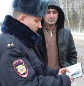 Брянская полиция за два дня отловила 36 преступников