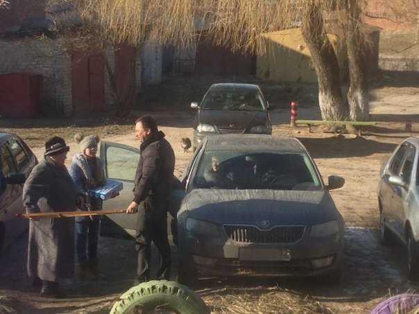 Мнимые брянские чиновники продали в Клинцах сомнительные приборы