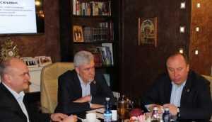 В Брянском отделении Изборского клуба обсудили выработку новой идеологии
