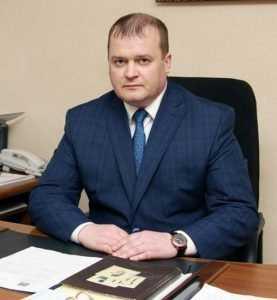 Подполковник Шаров возглавил молодежный комитет администрации Брянска
