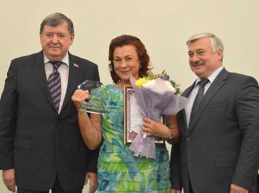 Осуждённую Татьяну Суворову лишили звания почётного гражданина Брянска