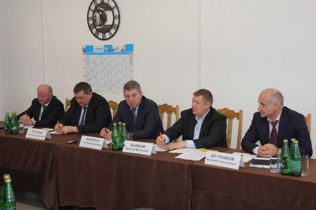 Брянский холдинг «ОХОТНО» восхитил председателя комитета Госдумы