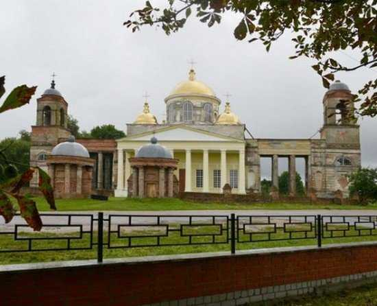 Историко-культурное наследие Брянской области взяли под защиту