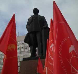 Брянские коммунисты затеяли опасную смуту