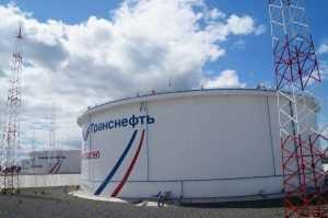 Брянский суд отказался штрафовать «Дружбу» за разлитую 37 лет назад нефть