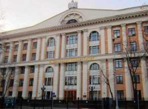 Директор Брянского филиала Финансового университета опроверг слухи о закрытии