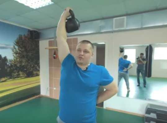 Проект «Улыбаемся и пашем» превратит ленивого брянца в спортсмена