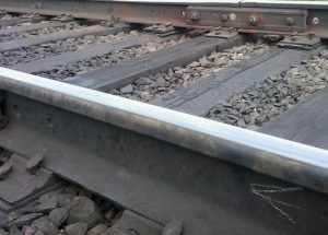 Отремонтированный брянцами вагон сошел с рельсов в Сибири