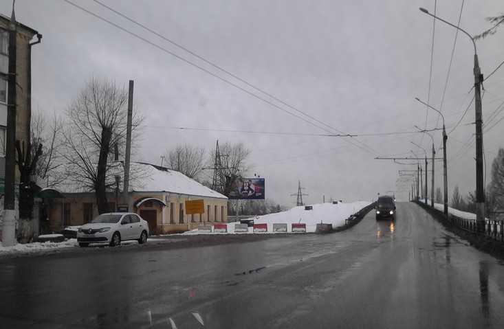 В Брянске начали ремонт дорог на улицах Никитина и Речной