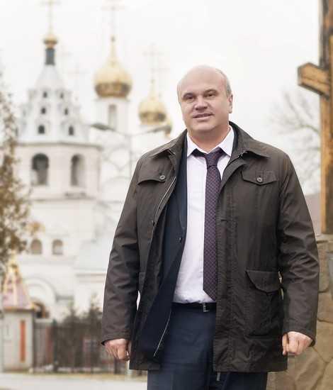 Брянское отделение «Союза православных граждан» возглавил Александр Салов