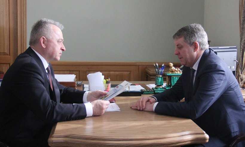 Вячеслав Тулупов рассказал о самоотверженной защите прав брянцев