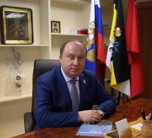 Брянец Олег Розанов назначен заместителем председателя Изборского клуба