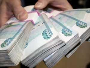 Два брянских фермера попались на крупном мошенничестве