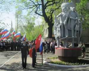 Брянцев призвали создать Бессмертный полк пролетарской дивизии