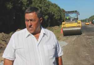 От Брянска до Глинищева протянутся 4 полосы ценой в 14,5 миллиарда