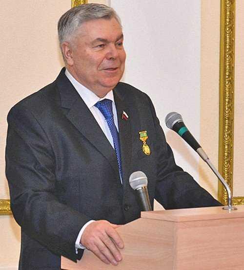 Брянский депутат Виктор Малашенко: не виноватый я