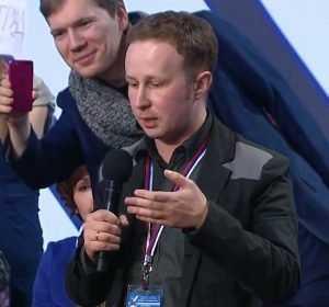Брянский журналист попросил Путина запретить мошенническую торговлю