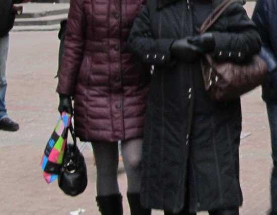 Брянская девушка попалась на грабеже в Москве